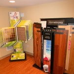 All types of wood flooring and carpets